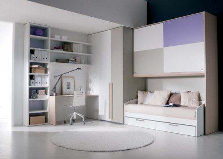 Фотоподборка: 13 прохладных идеи комнаты для девочки подростка