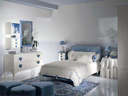 фото дизайн комнаты для девочки