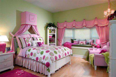 дизайн комнаты для подростка фото