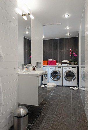 дизайн ванной комнаты в квартире фото смотреть