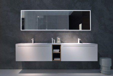 дизайн мебели для ванной комнаты