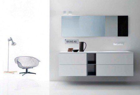 современная мебель для ванной комнаты фото скачать