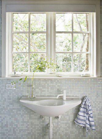 дизайн интерьера ванной комнаты в частном доме