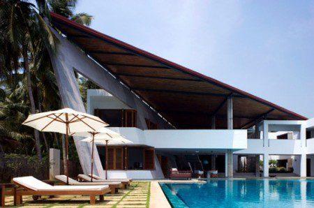 Дом мечты с интересным и уютным интерьером