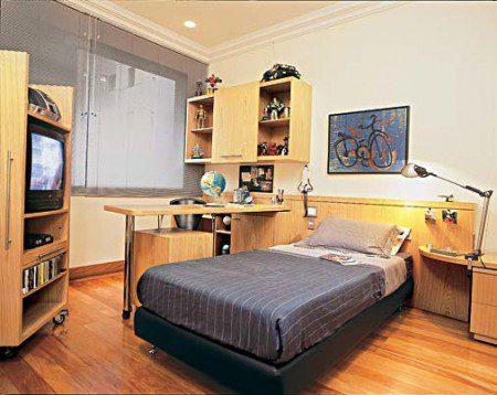 комната для девочки и мальчика