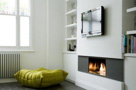 Как создать расслабляющую атмосферу в вашем городском доме