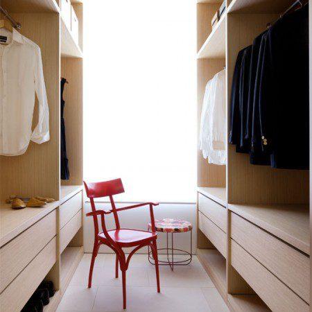 фото гардеробной дизайн