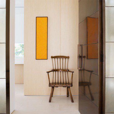 фото коридора в пентхаусе