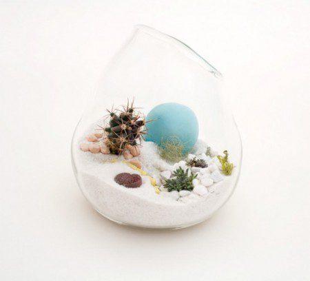 Дизайнерские стеклянные аквариумы