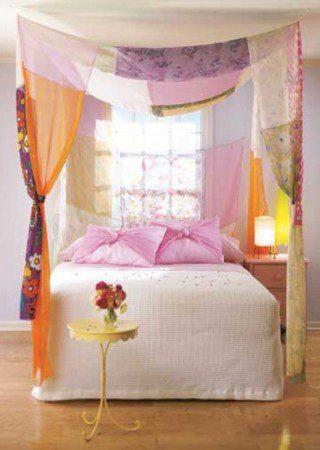 спальня для девочки мебель