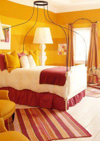 спальня для девочки принцесса