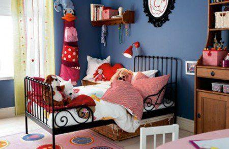 спальня для девочки 10 лет