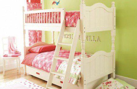 спальня для девочки купить