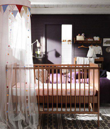 Идеи дизайна детской комнаты