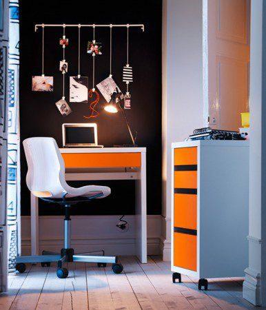 Идеи по дизайну офиса