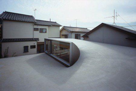 Невероятный дом в Токио