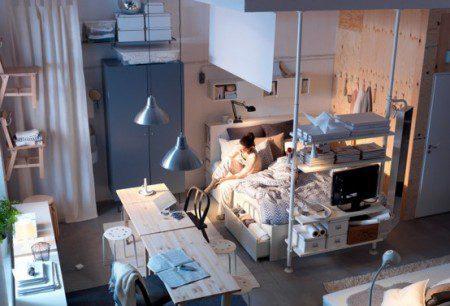Советы по дизайну спальной