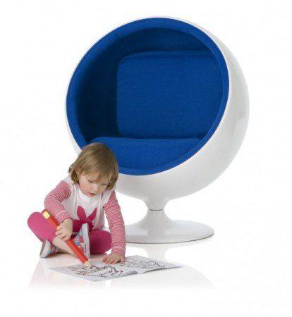 модная детская мебель