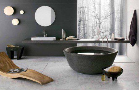 4 непревзойденные ванны