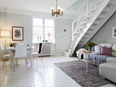 Дизайн апартаментов