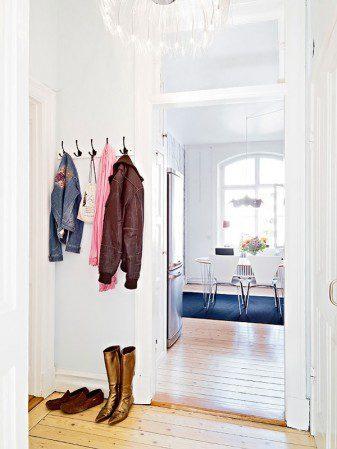 Дизайн одной комнаты