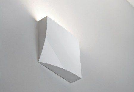 Интересное освещение