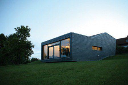 Красивый и уютный дом