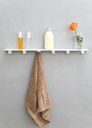 Крючки для кухни, ванной или прихожей