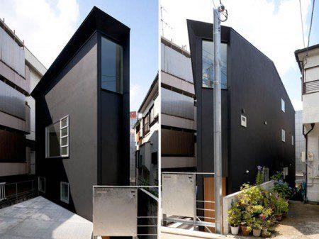 Максимизация пространства в Японии