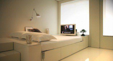 Очень комфортабельные апартаменты