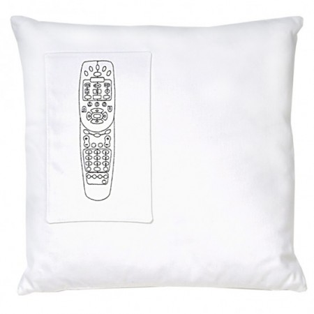 Подушка с дистанционным управлением