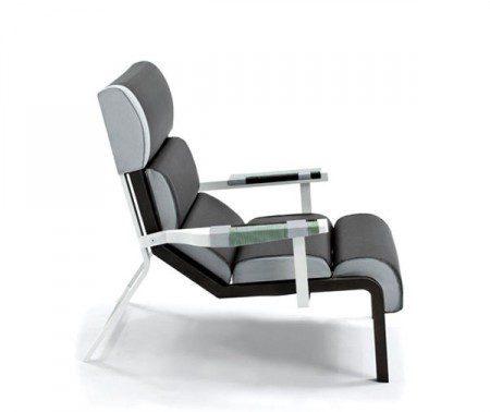 Стильный и комфортный стул