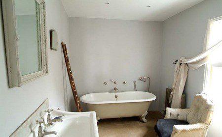 Галерея античных ванн