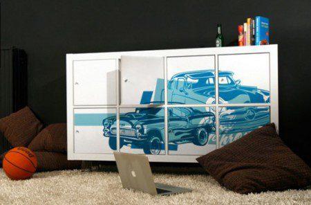 Индивидуальная мебель