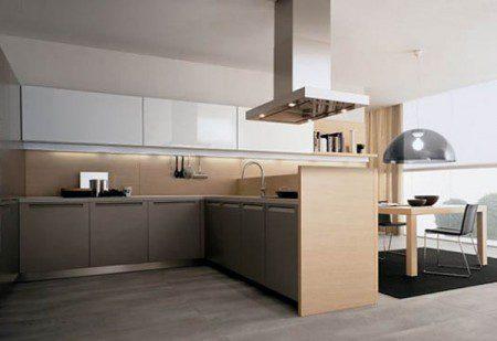 Как выбрать вытяжку под кухню