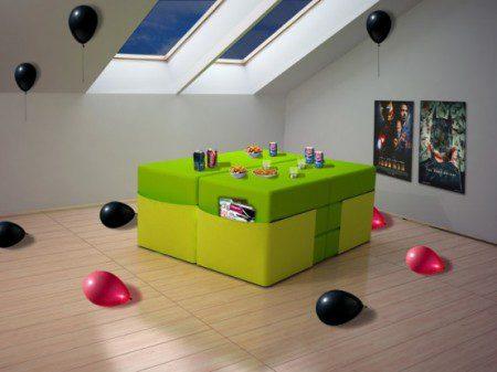 Мебель для многофункционального использования