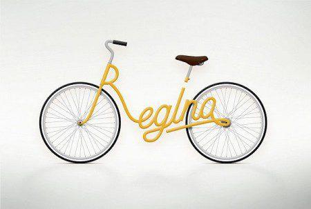 Персональный велосипед