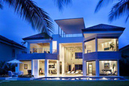 Потрясающий дом в Коста-Рике