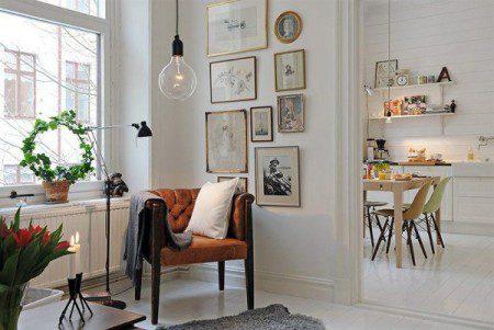 Как создать расслабляющую атмосферу для чтения
