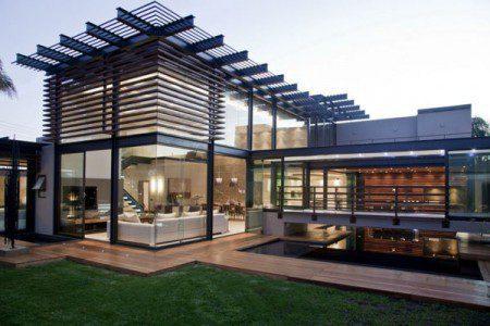 Очаровательный дом в Южной Африке