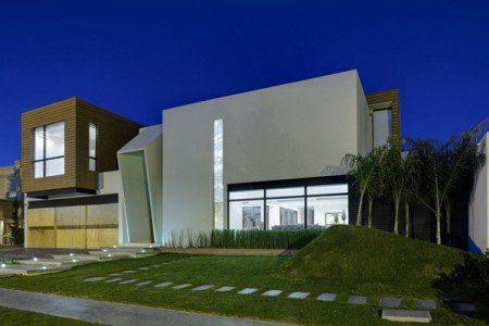 Прекрасный дом в Мексике
