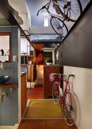Продуманный интерьер квартиры