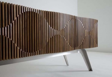 Просто красивая мебель