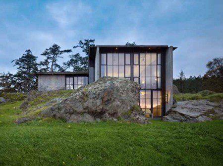 Резиденция природы и жизни