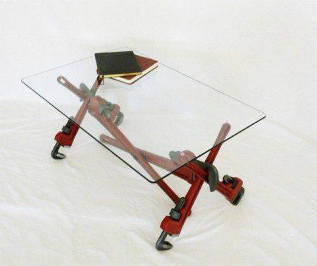 Стильный стол для кофе