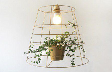 Светильник для дома