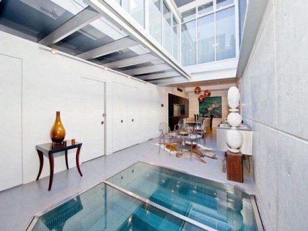 Умопомрачительная квартира в Австралии