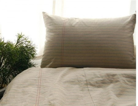 Необычная одежда для кровати