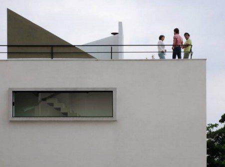 Увлекательный дом в Бразилии