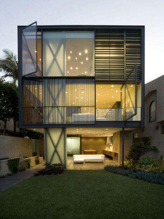 Восхитительный дом в Калифорнии